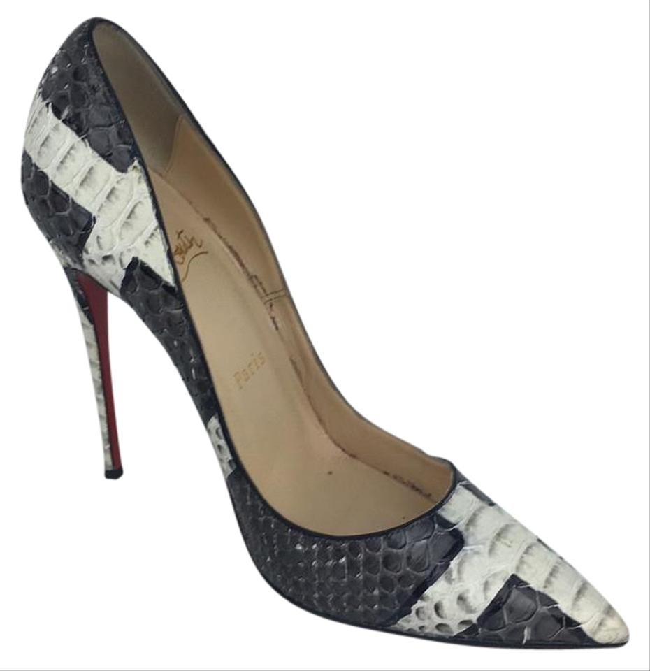 317e7c272c3 Christian Louboutin Pigalle Follies Glitter Sirene Guess Shoes For ...