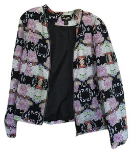 H&M Multi colors Jacket
