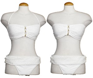 b89c01bd2d Women's White Ralph Lauren Swimwear - Up to 70% off at Tradesy