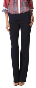 Alvin Valley Wide Leg Pants Navy blue