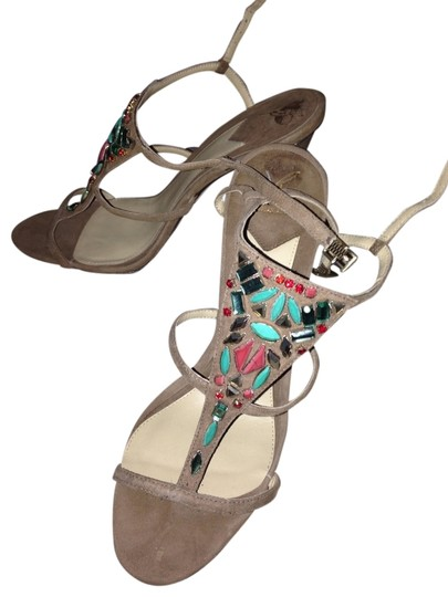 Brian Atwood Sandals Image 0