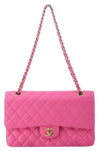 Chanel Hot Quilted Cross Body Bag