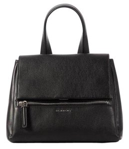 Givenchy Zipped Pocket Gv.k0407.08 Satchel