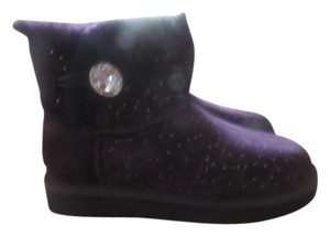 UGG Australia Ugg Mini Ugg Ugg Constellation Mini Constellation purple Boots