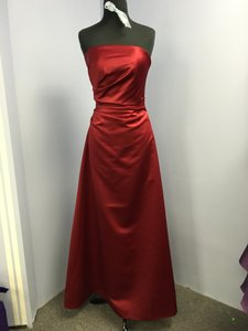 Impression Bridal Claret 891 Dress