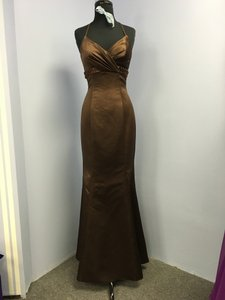 Venus Bridal Chocolate Bm1263 Dress