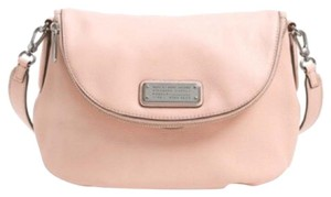 Marc by Marc Jacobs Q Natasha Satchel in Cameo Nude