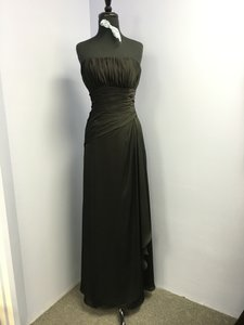 Belsoie Black L9020 Dress
