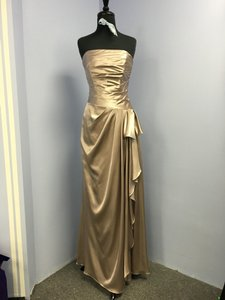 Belsoie Taupe L144003 Dress