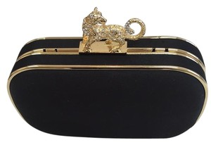 yonni collection Evening Evening Formal black Clutch