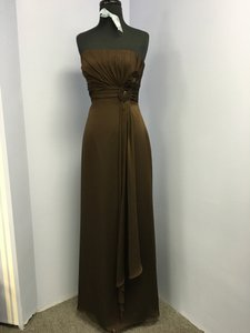 Belsoie Espresso L3070 Dress