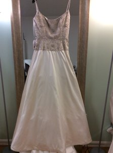 Lazaro Lazaro Bridal Gown Style 3760 Wedding Dress