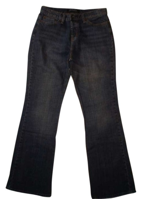 Preload https://item5.tradesy.com/images/london-jean-button-fly-boot-cut-pants-size-6-s-28-153959-0-0.jpg?width=400&height=650