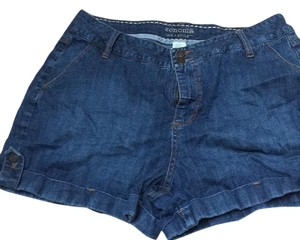 Sonoma Denim Shorts