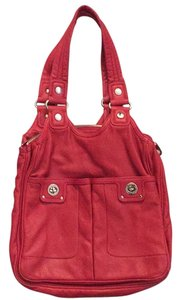 Marc by Marc Jacobs Tote in Red