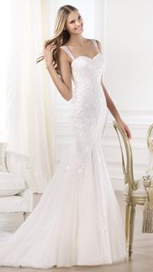 Pronovias Lagara New Wedding Dress