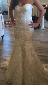 Ines Di Santo Amour Wedding Dress