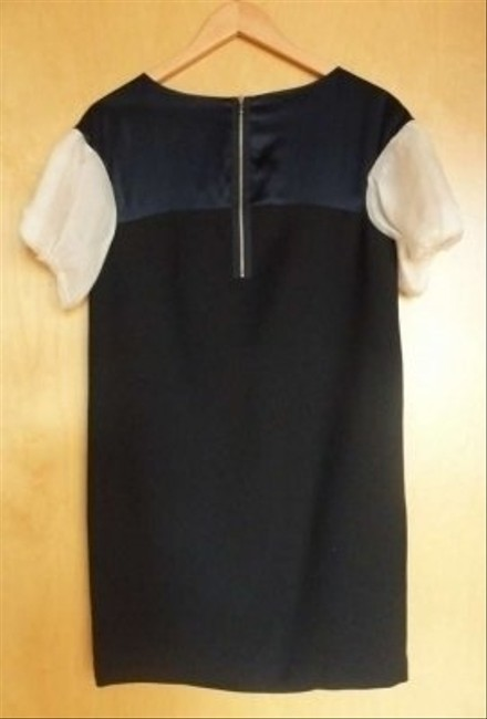 3.1 Phillip Lim Shift Mod Style Color-block Dress