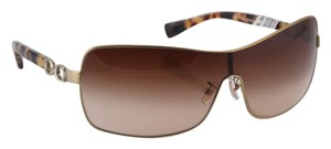 Coach *Coach Cort Sunglasses 920013