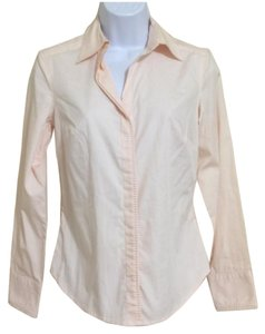 The Limited Button Down Shirt Pink