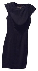 Ted Baker short dress Black on Tradesy