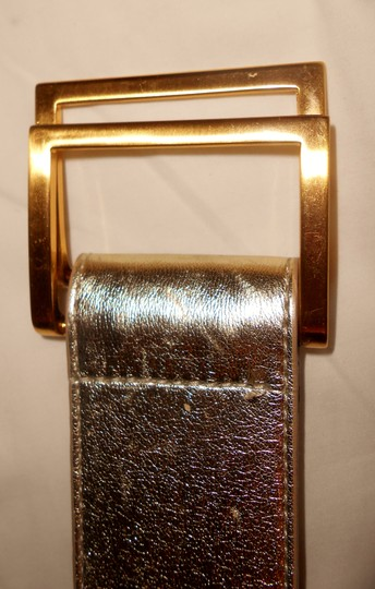 Other Gold belt