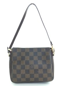 Louis Vuitton Lv Canvas Alma Speedy Shoulder Bag