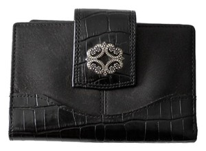 Other Black Leather Wallet