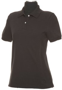 Callaway Golf Polo T Shirt Black