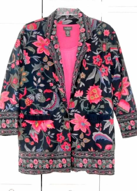 Other Cotton multi-colored Jacket