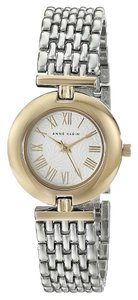Anne Klein Reduced/ Watch with Adjustable Link Bracelet,