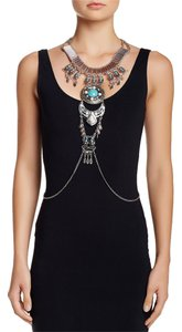 Eye Candy Los Angeles New Fabulous Eye Candy Los Angeles Egyptian Queen Vibe Necklace And Body Chain