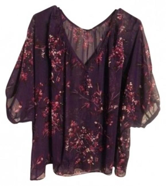 Preload https://item3.tradesy.com/images/express-purple-blouse-size-8-m-154047-0-0.jpg?width=400&height=650