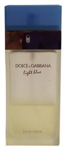 Dolce & Gabbana Light Blue Dolce & Gabbana 3.4 fl oz Eau de Toilette Spray