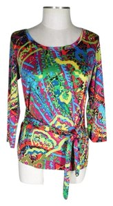 Lynn Ritchie Tunic