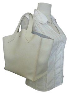 Furla Tote in White