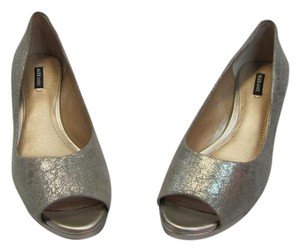 Alex Marie New Size 9.00 M Silver, Formal
