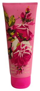 Betsey Johnson Betsy Johnson Body Lotion Pour Le Corps 6.7 fl oz