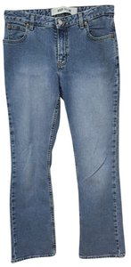 Gap Classic Retail Boot Cut Jeans-Medium Wash