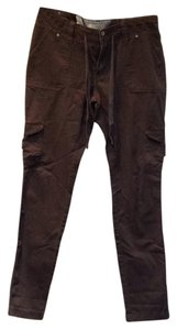Levi's Boyfriend Pants Fern brown