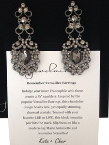 JEWELMINT JewelMint Versailles Chandelier Earrings