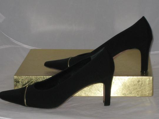 Amalfi Runs Small. Made Exclusively For Nordstrom's Black Pumps