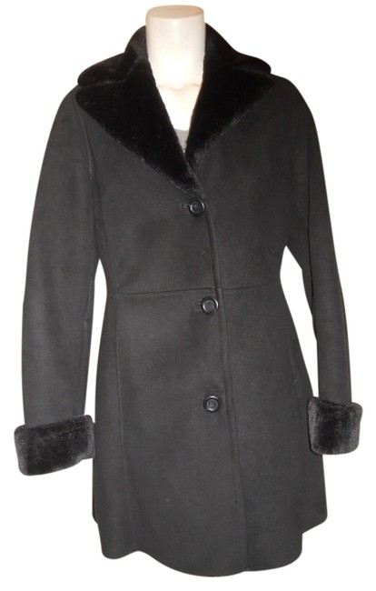 Larry Levine Coat Image 0