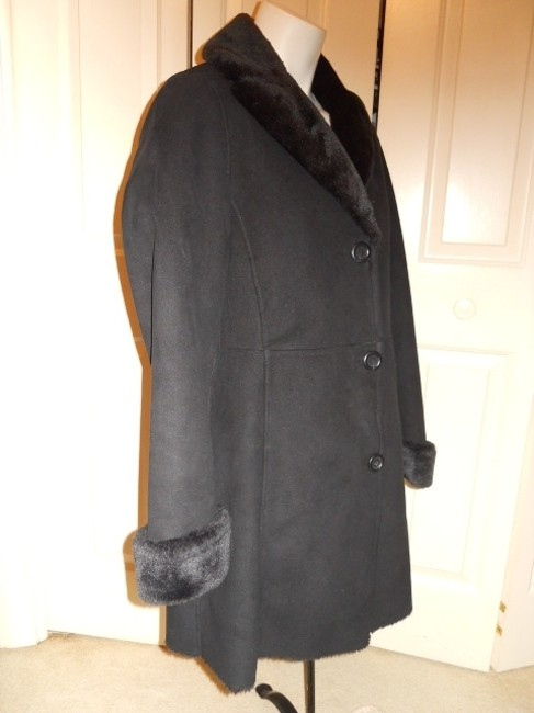 Larry Levine Coat Image 4