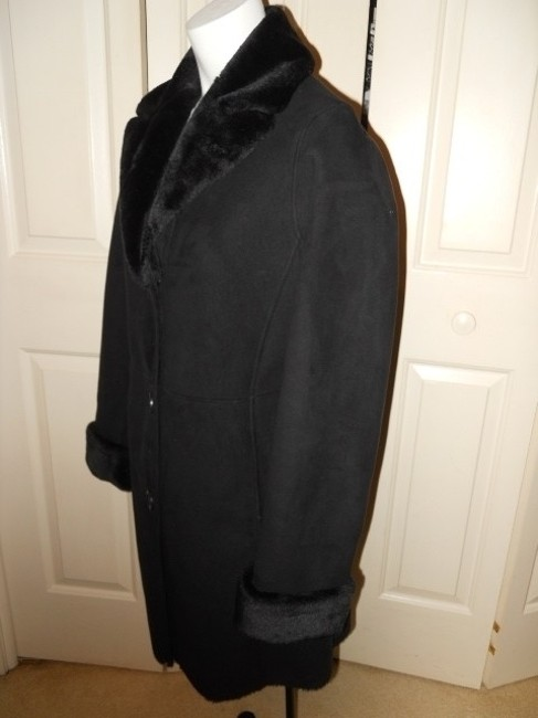 Larry Levine Coat Image 5
