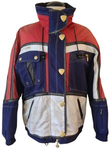 Descente Ski Jacket