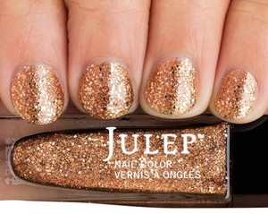 Julep New Julep Glitter Nail Polish Diamond Theory From the It's A Girl Collection