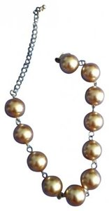 Other Costume faux pearl bracelet