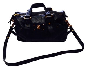Marc Jacobs Turn Lock Shoulder Bag