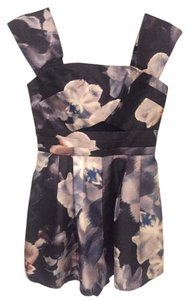 Keepsake the Label Silk Romper Dress